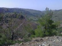 Adıyaman Akdere Köyü
