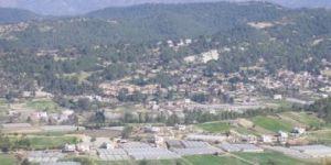 Antalya Manavgat Çardak Köyü
