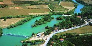 Antalya Manavgat Çeltikçi Köyü