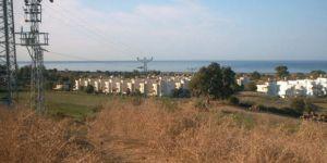 Antalya Manavgat Çenger Köyü