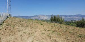 Antalya Manavgat Demirciler Köyü
