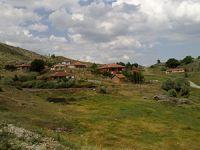 Çorum Sungurlu Kamışlı Köyü