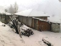 Çorum Sungurlu Karacabey Köyü