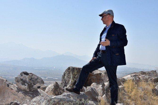 Kocasinan'da Yeni Yerleşim Yeri Atağı