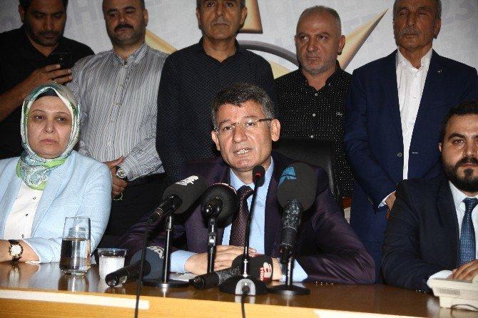 Ak Parti, 15 Temmuz Demokrasi Ve Şehitler Bulvarı'nda Israrcı