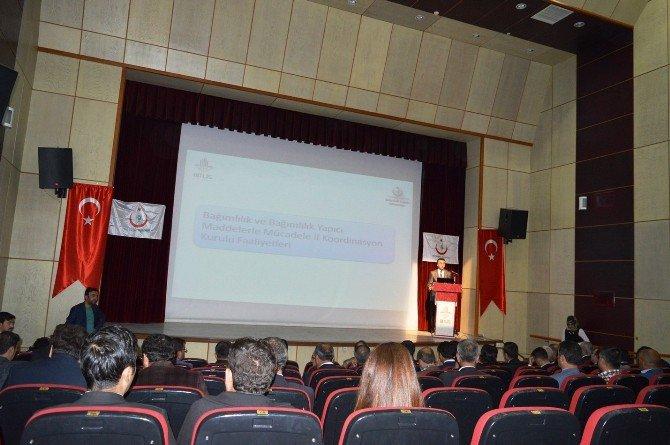 Vali Çınar'dan 'İdam' Talebi