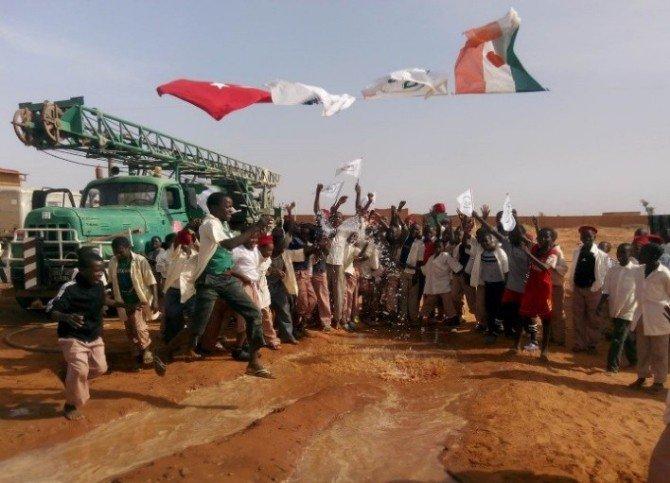 Dsi Balkanlar'dan Afrika'ya Kadar Yatırım Yapıyor