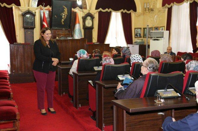 Edirneli Kadınların Kent Gezileri Sürüyor
