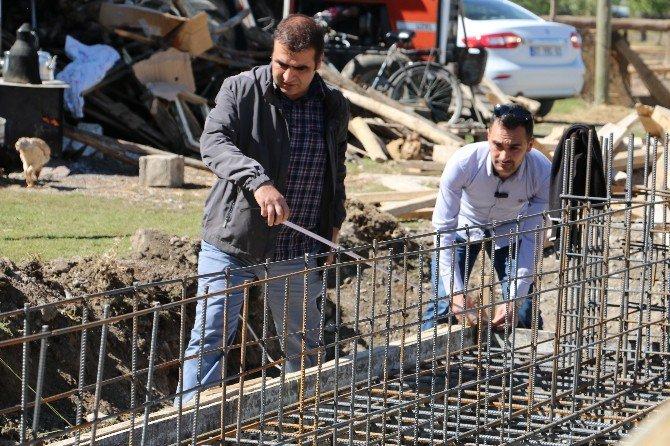 Erzincan'da Entansif Hayvancılık Yaygınlaşıyor