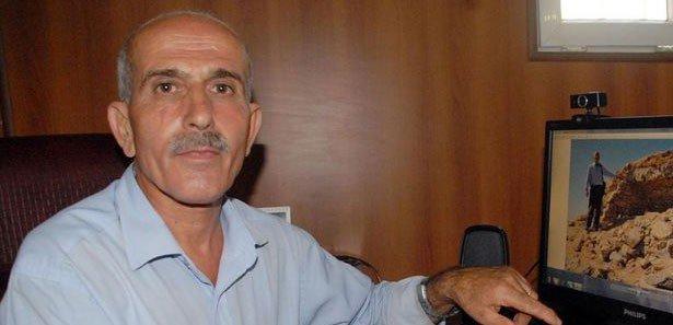 Ermeni Azınlıkları Derneği Başkanı Dağcı'nın Defineci İsyanı