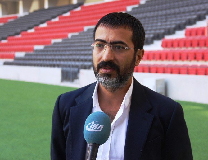 Gaziantepspor Taraftarına Ulaşım Müjdesi