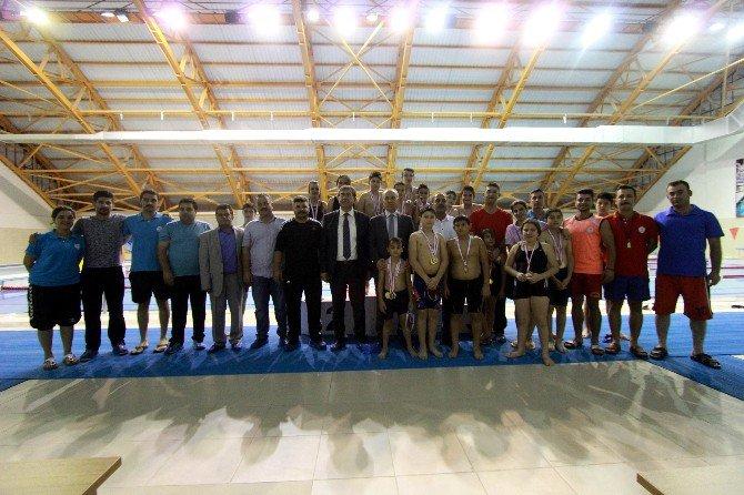 Kilis'te Amatör Spor Haftası Etkinlikleri Başladı