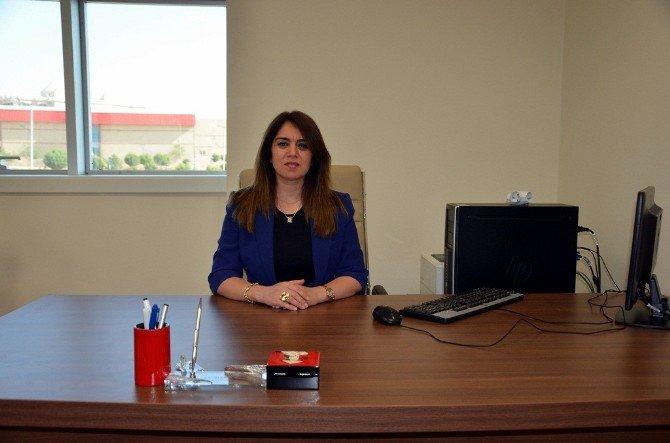 Harran Üniversitesinde Sigara Bırakma Polikliniği Açıldı