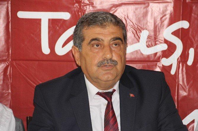 """""""Başkent'te Hatay Günleri"""" 2-6 Kasım'da"""