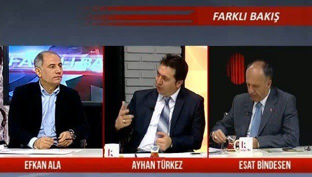 Efkan Ala'nın Ankara Bileti İddiaları Çürüttü