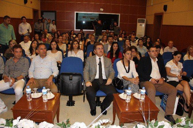 Bölgenin En Büyük İş Ve Kariyer Fuarı 19 Ekim'de Başlıyor