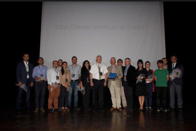 Cıepo, 22. Toplantısını Trabzon'da Düzenledi