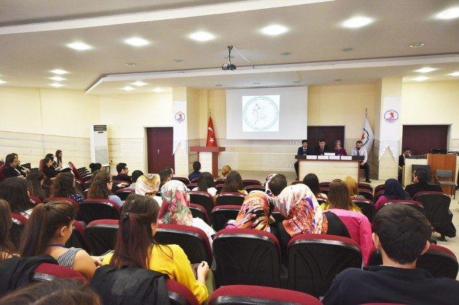Siyaset Ve Kamu Yönetimi Öğrencileri Samsun'da Buluştu