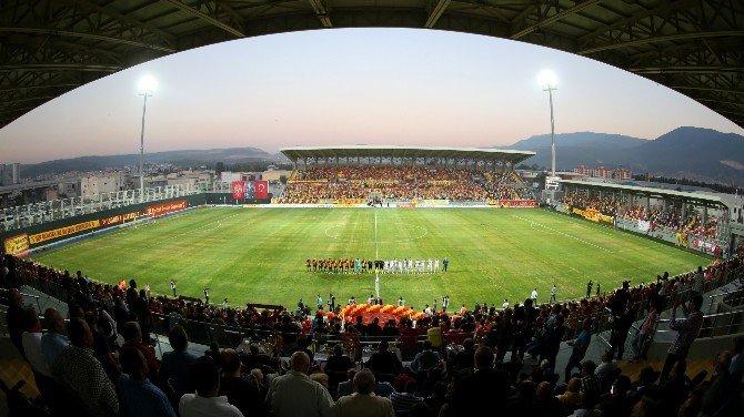 Kılıçdaroğlu İstedi Stadın Adı Değişti