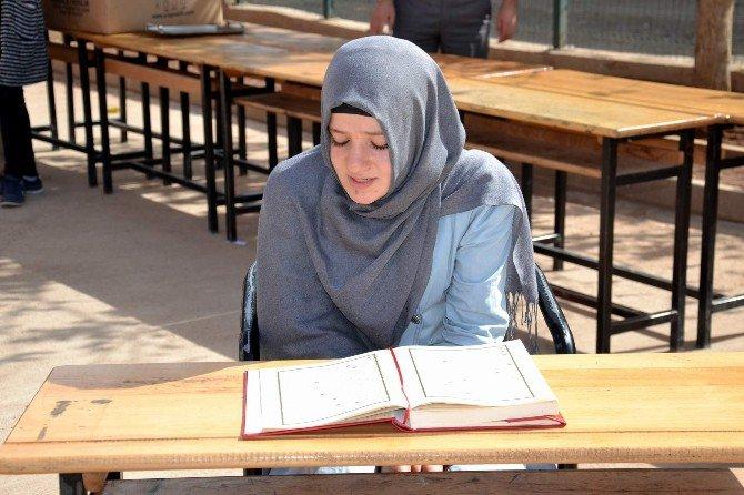 Siverek Türk Eğitim-sen'den Öğrencilere Aşure