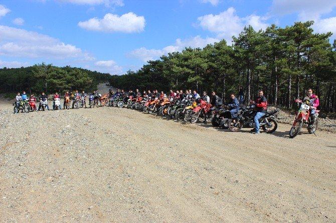 Motosiklet Tutkunları Özel Pist İstiyor