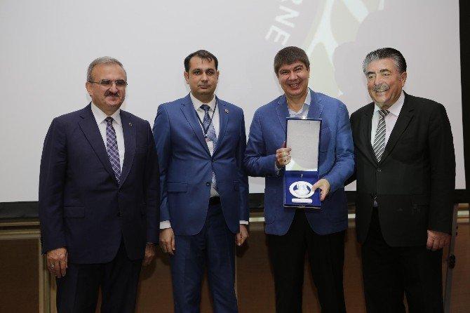 İl Genel Meclisi Üyeleri Eğitim Semineri Antalya'da Başladı