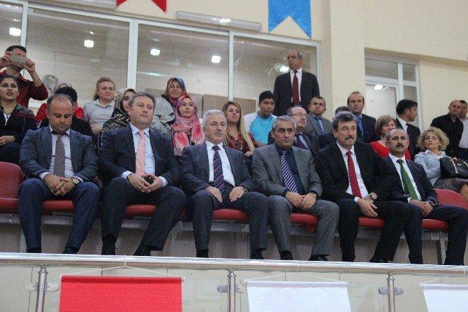 Çhgm 8. Masa Tenisi Türkiye Şampiyonası Sona Erdi