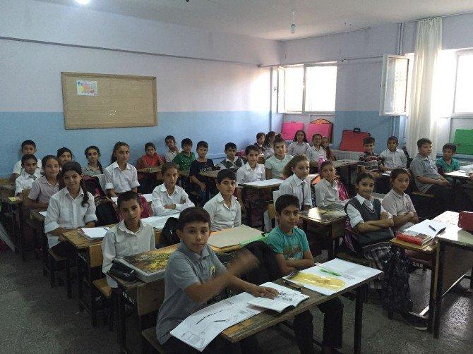 Uluğbey Ortaokulu Sil Baştan Yenilendi