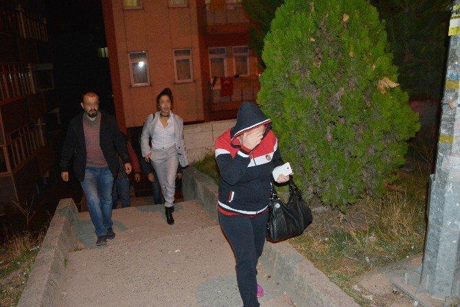 Karabük'te Fuhuş Operasyonu: 5 Gözaltı