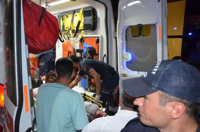 Deaş, Bombalı Araçla İntihar Saldırısı Düzenledi; 5 Ölü 13 Yaralı