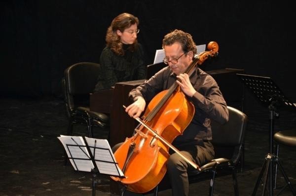 Kuşadası'nda Her Ay Bir Klasik Müzik Konseri