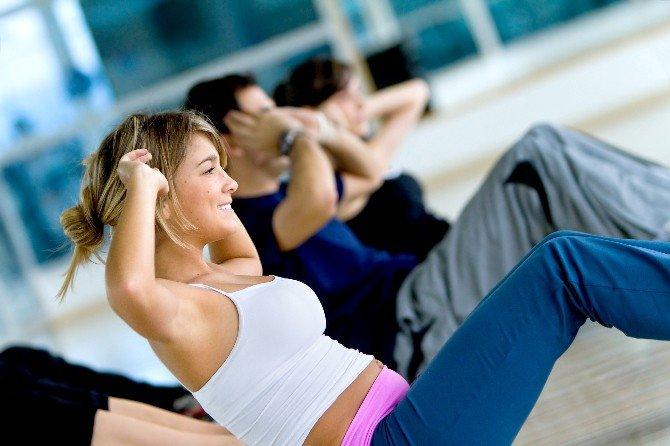 Eylem Ergenç: ''Pilates Artık Bir Tedavi Yöntemi''