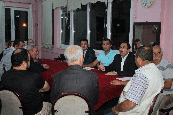 Bilecik'te Trabzon Hurması Yetiştiriciliğinin Geliştirilmesi İçin Çalışmalar Devam Ediyor