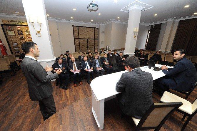 Samsun, 'Akıllı Şehir'de İlk Stratejili Kent Olacak