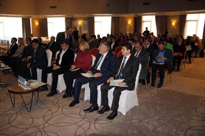 Tabiat Turizmi Çalıştay Toplantısı
