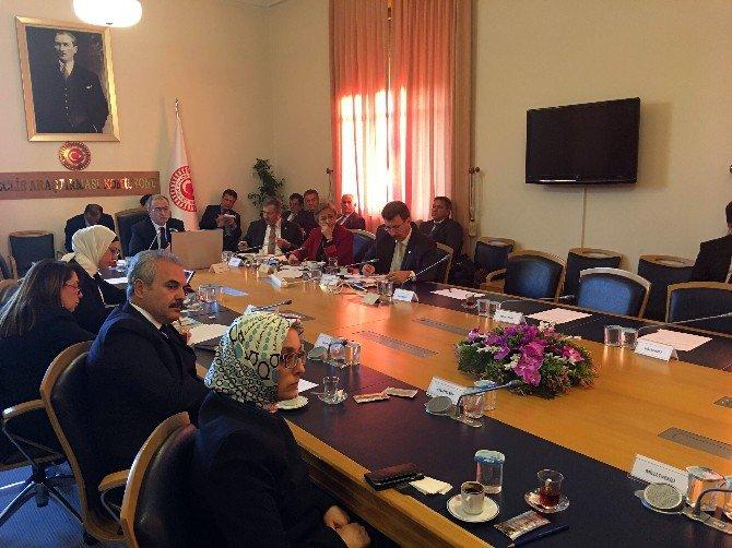 Darbe Araştırma Komisyonu Adana Emniyet Müdürü Ak'ı Dinledi