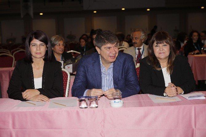 Başkan Türel, 6. Peyzaj Mimarlığı Kongresi'ne Katıldı