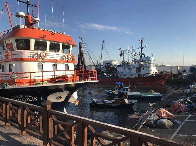 """Karakaş, """"Balıkçıların Ekonomiye Katkıları Tartışılamaz"""""""