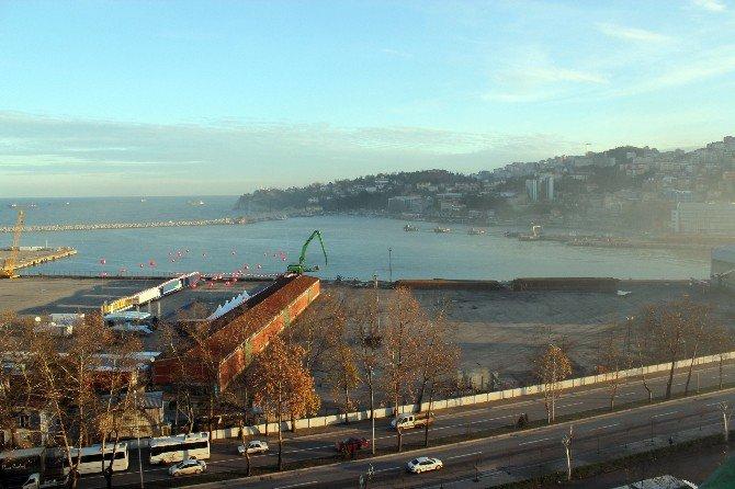 Zonguldak Başbakan'ı Bekliyor