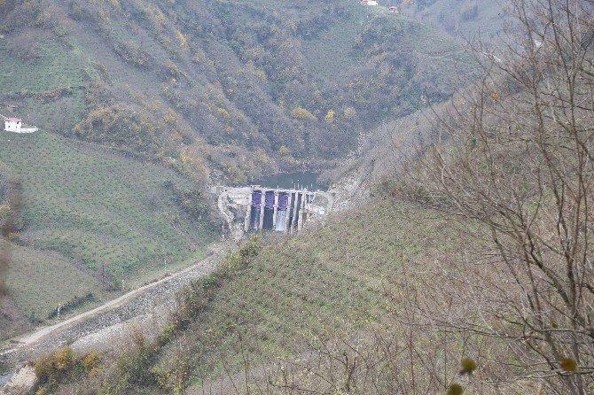 Ordu'da İçme Suyu İçin 5 Baraj