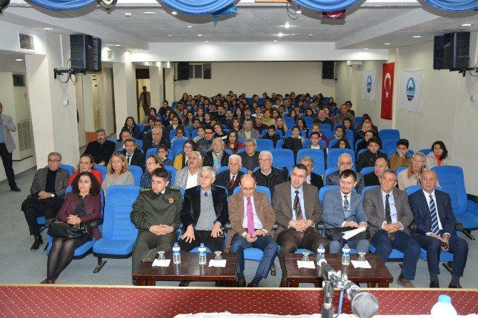 Söke'de İnsan Hakları Konferansı