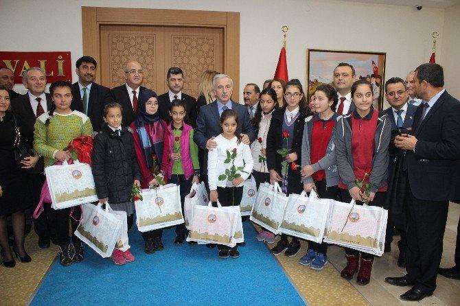 Kayseri'de 2016 Yılında İnsan Hakları İhlali İle İlgili 3 Şikayet Oldu