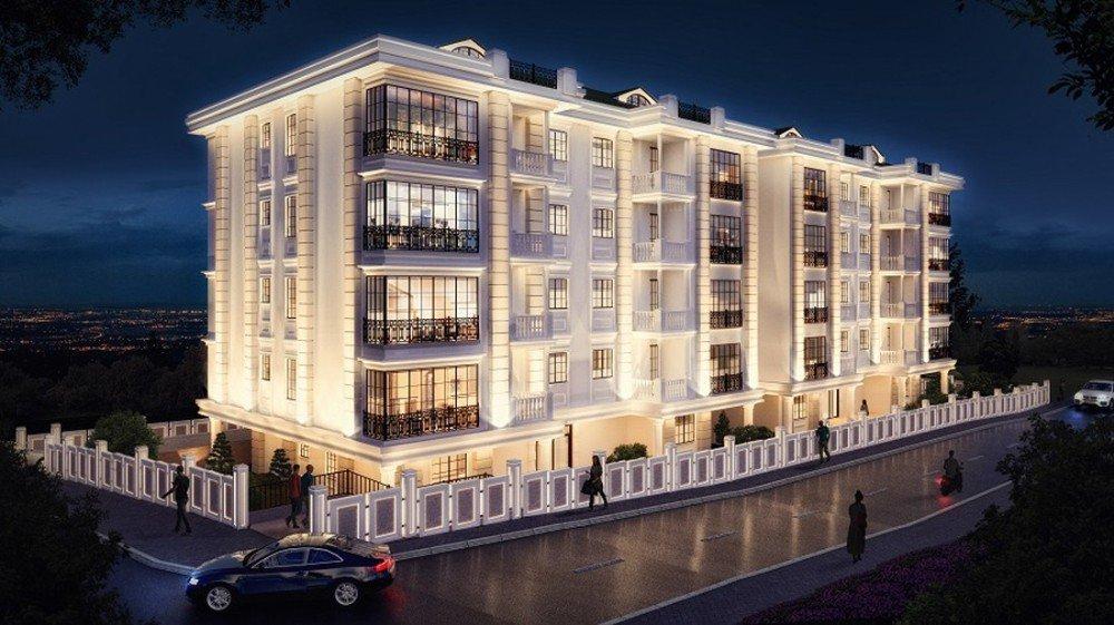 Yör Group'tan İstanbul'a İki Yeni Proje