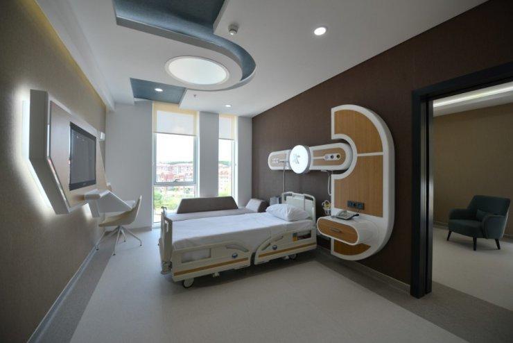 Özel Adatıp Hastanesi İstanbul'da da hizmete açılıyor