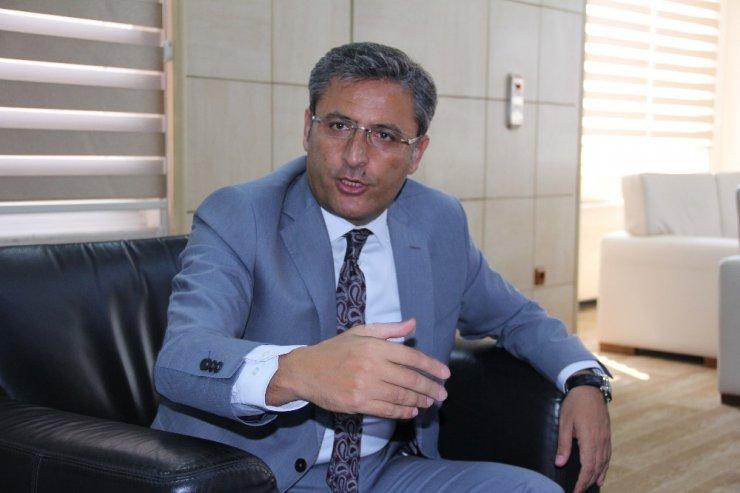 Akdeniz Belediyesi, kentsel dönüşüm için ilk adımı attı