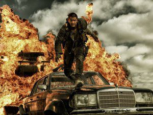 Mad Max: Fury Road  Fragman