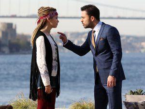 Aşk Yalanı Sever 5. Bölüm Fragmanı 2 Mayıs