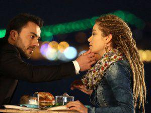 Aşk Yalanı Sever 8.Bölüm Fragmanı 30 Mayıs