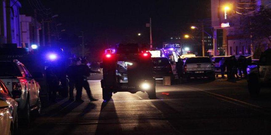 Eylem hazırlığındaki teröristlerden biri öldürüldü, diğeri yakalandı