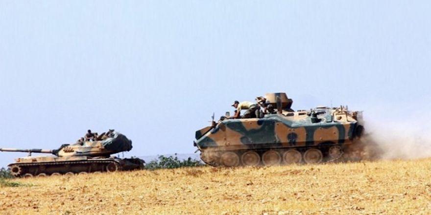 TSK: Suriye rejimi saldırdı, 3 şehit, 10 yaralı